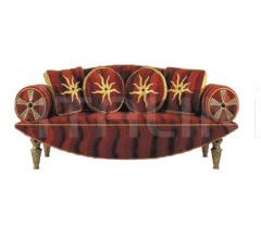 Двухместный диван 1794 DV2AK фабрика Colombostile