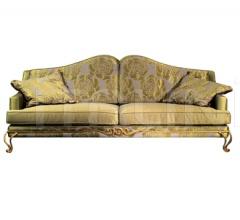 Трехместный диван 4006 DV3-CK фабрика Colombostile