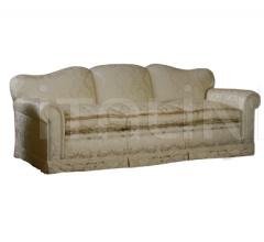 Трехместный диван 3520 DV3 фабрика Colombostile