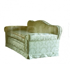 Двухместный диван 3522 DV2 фабрика Colombostile
