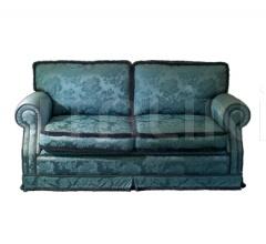 Двухместный диван 3530 DV2 фабрика Colombostile