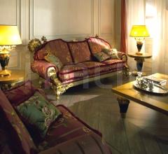 Трехместный диван 3584 DV3-A фабрика Colombostile