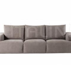 Трехместный диван Indigo 1028 фабрика Selva