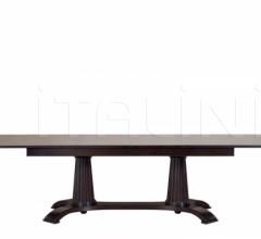 Раздвижной стол Heritage J.S. 3692 фабрика Selva