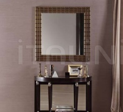 Настенное зеркало Gold 47401 фабрика Selva