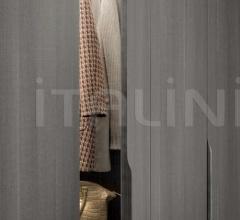 Итальянские шкафы гардеробные - Шкаф Epoque фабрика Flou