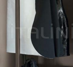 Итальянские шкафы гардеробные - Шкаф Bamboo фабрика Flou