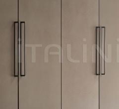 Итальянские шкафы гардеробные - Шкаф Star фабрика Flou