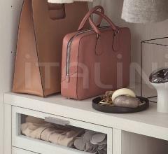 Итальянские шкафы гардеробные - Шкаф Dress фабрика Flou