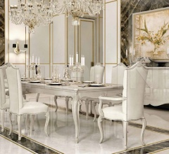 Раздвижной стол 3009 фабрика Francesco Pasi