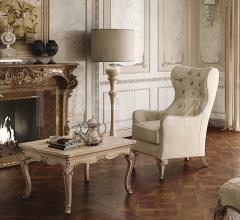 Кресло 3028 фабрика Francesco Pasi