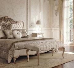 Кровать 3066 фабрика Francesco Pasi