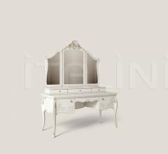 Туалетный столик 3059+3057 фабрика Francesco Pasi