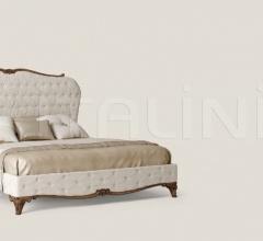Кровать 3070 фабрика Francesco Pasi
