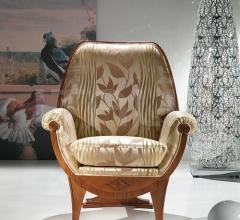 Кресло Confort PO 19 фабрика Carpanelli
