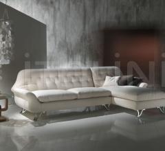 Модульный диван Cherubino DI 11 фабрика Carpanelli