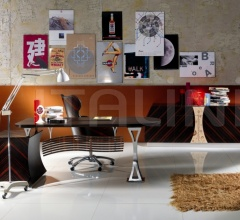 Письменный стол Cartesio SC 19 фабрика Carpanelli