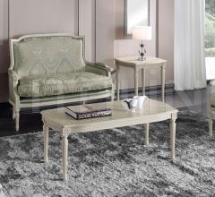 Двухместный диван Victoria 9490D фабрика Seven Sedie