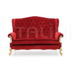 Двухместный диван Eneide 9502D фабрика Seven Sedie