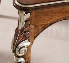 Раздвижной стол Sandina 00TA660 фабрика Seven Sedie