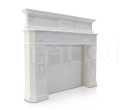 Итальянские камины - Каминный портал Calidus 00CM01 фабрика Seven Sedie