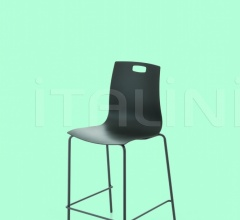 Барный стул OLLY фабрика Bontempi Casa