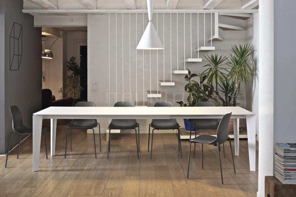 Раздвижной стол CRUZ Bontempi Casa