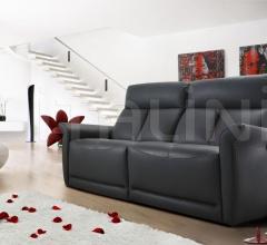 Модульный диван EVANS фабрика Bontempi Casa