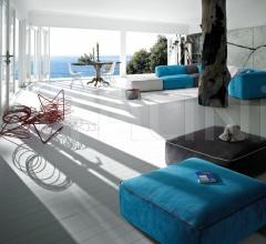 Модульный диван GRAND BLEU фабрика Bontempi Casa