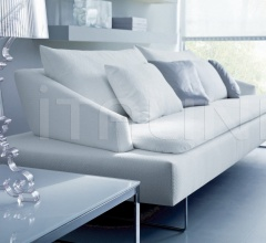 Модульный диван ITACA фабрика Bontempi Casa
