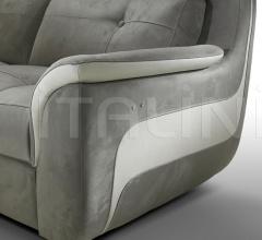 Модульный диван MARGOT фабрика Bontempi Casa