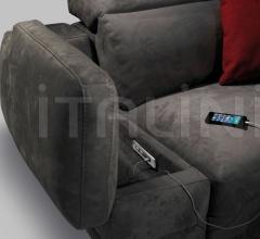 Модульный диван MAZER фабрика Bontempi Casa