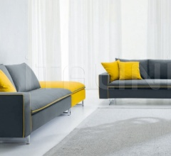 Модульный диван PLANET фабрика Bontempi Casa