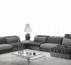 Модульный диван SYNOPSIS фабрика Bontempi Casa