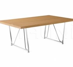 Стол обеденный Across фабрика Veneta Cucine