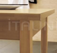 Раздвижной стол Moderno фабрика Veneta Cucine