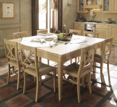 Раздвижной стол Classico фабрика Veneta Cucine
