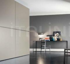 Итальянские спальни - Шкаф Strip фабрика Santarossa