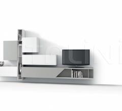 Итальянские модульные системы - Модульная система FK09 фабрика Santarossa