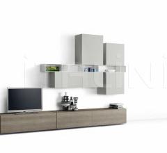 Итальянские модульные системы - Модульная система FK10 фабрика Santarossa