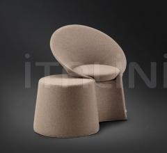 Кресло Remy фабрика Flou