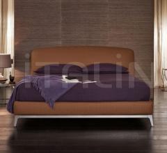 Итальянские кровати - Кровать Olivier фабрика Flou