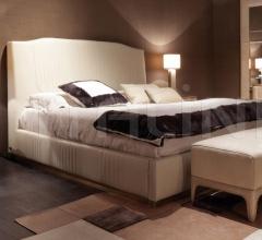 Кровать Bach фабрика Rugiano