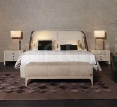 Кровать Madam фабрика Rugiano