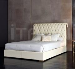Кровать Zenith фабрика Rugiano