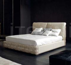 Кровать Braid фабрика Rugiano