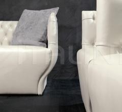 Кресло Giselle фабрика Rugiano