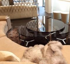 Кофейный столик Egidio Tris фабрика Rugiano