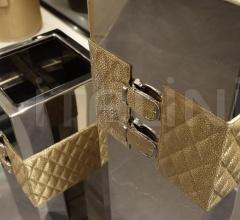 Ваза Chanel фабрика Rugiano