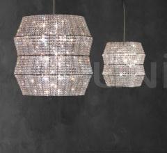Подвесной светильник Tiffany фабрика Rugiano